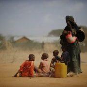 Africa: fame e guerre