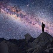 Universo meraviglia