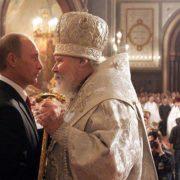 persecuzioni religiose in Russia?