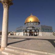 Spianata del Tempio di Gerusalemme