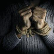 """""""Giornata internazionale per la lotta al traffico di essere umani"""""""