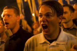 Riots in Charlottesville