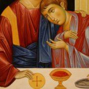 Gesù e Giovanni