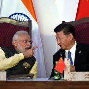 India e Cina