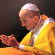 Ritratto di Paolo VI
