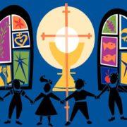 la parrocchia è plurale