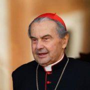 Carlo Caffarra, arcivescovo emerito di Bologna