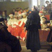 500 anni dalla Riforma protestante