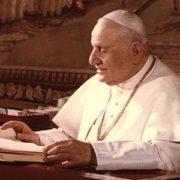 san Giovanni XXIII papa patrono presso Dio dell'esercito italiano
