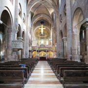 La parrocchia. Chiesa pellegrina tra le case