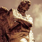 rilievo che i Vangeli ebbero e hanno ancora per la vita e la morte