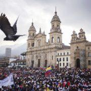 problemi della Colombia