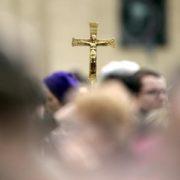 risentimento sociale nei confronti della presenza cristiana