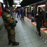 la secolarizzazione faccia passi da gigante in Belgio
