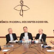 presa di posizione della Conferenza episcopale brasiliana