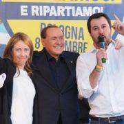 se la destra italiana andrà unita