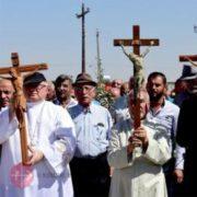 futuro dei cristiani in Iraq