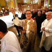 nomine vescovili per gli Stati Uniti