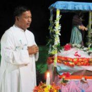 nuovi aspiranti al sacerdozio
