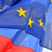 divergenze in atto tra l'UE e Mosca