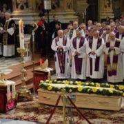 Diocesi di Bolzano-Bressanone celebrazione esequie
