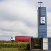 Rapporto sulla Chiesa in periferia
