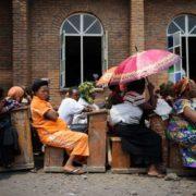 storia della RDC