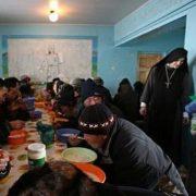 comunità cristiana cattolica della Mongolia