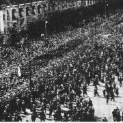 Rivoluzione ottobre 1917