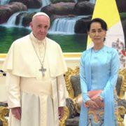 futuro del Myanmar