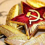 100 anni dalla rivoluzione d'ottobre