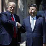 Trump will visit China