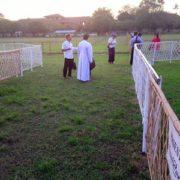 prima visita di un pontefice in Myanmar
