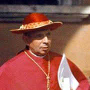 omelia che il cardinale Lercaro pronunciò in cattedrale il 1° gennaio 1968