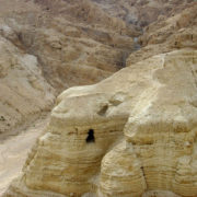 Manoscritti del Mar Morto