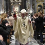 Mons Calogero Marino, diocesi di Savona-Noli
