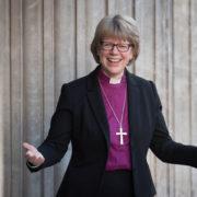 Sarah Mullally vescovo della diocesi anglicana di Londra