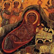 Giovanni Crisostomo, Omelia sul Natale