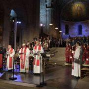 L'etica nello spazio ecumenico