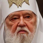 riconciliazione con la Chiesa ortodossa scismatica di Ucraina