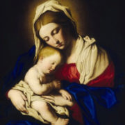 Madonna di Sassoferrato