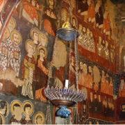 Monastero siro-cattolico Deir Mar Musa