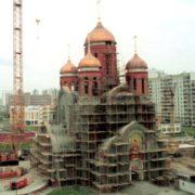 costruiamo nuove chiese