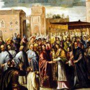 Il clero nella Diocesi di Padova