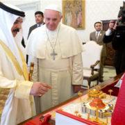 Cattedrale nel Bahrain