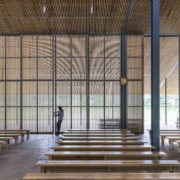 La chiesa in Vietnam