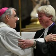 ecumenismo Trento