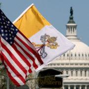Francesco e chiesa USA