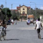 Chiesa in Eritrea