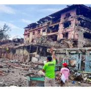 Marawi e il terrorismo jihadista